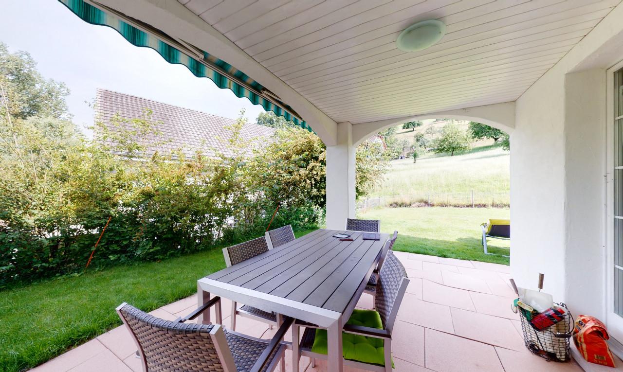 Haus zu verkaufen in Aargau Muhen