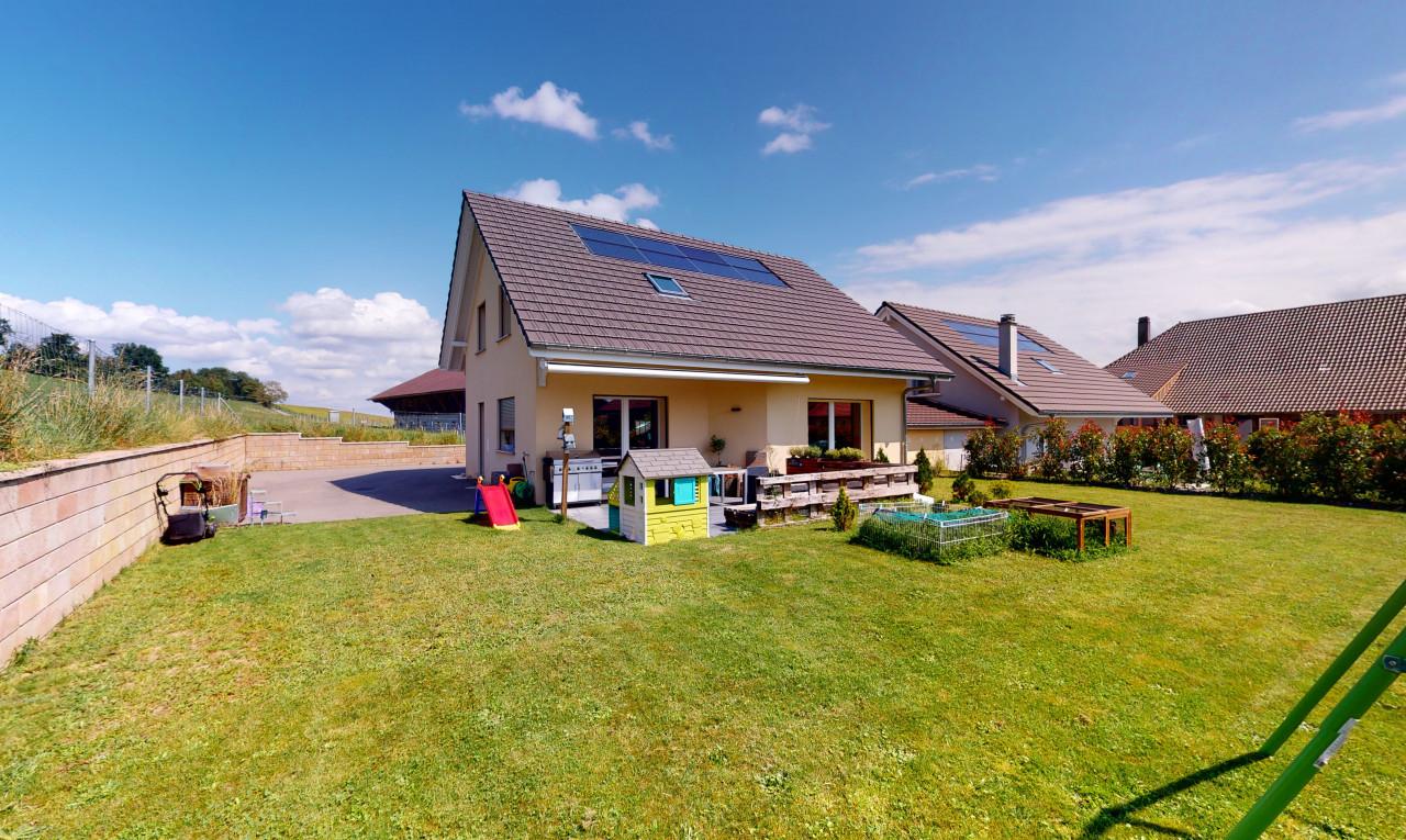 Maison à vendre à Vaud Cudrefin