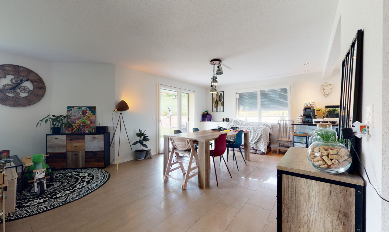 Achetez-le Maison dans Vaud Cudrefin