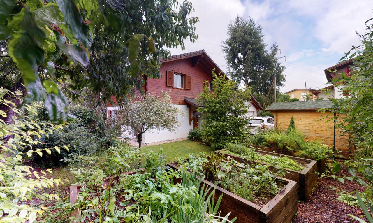 Maison  à vendre à Fribourg Hauteville