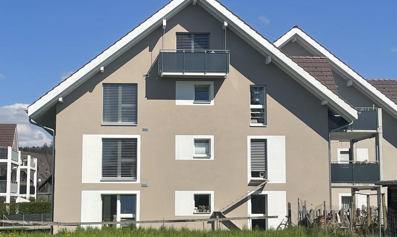 Kaufen Sie Wohnung in Bern Langenthal