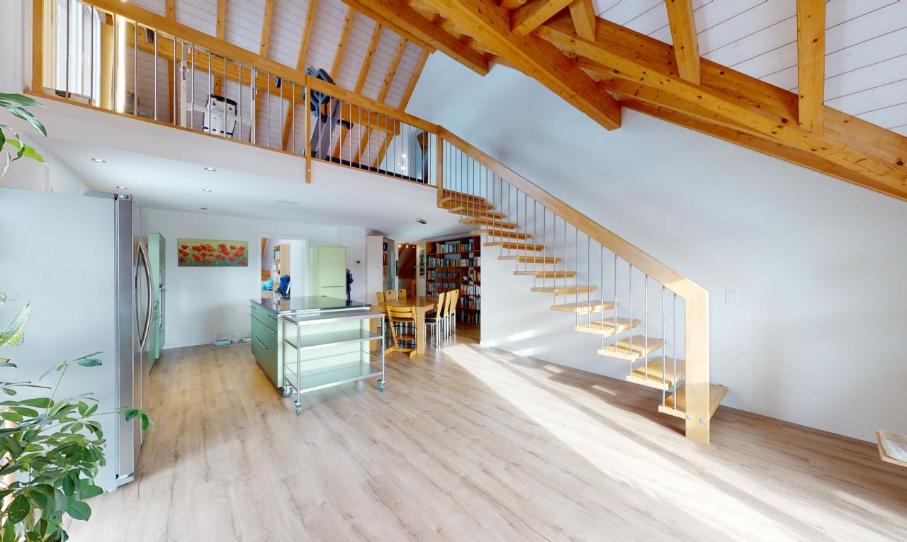 Wohnung zu verkaufen in Bern Langenthal