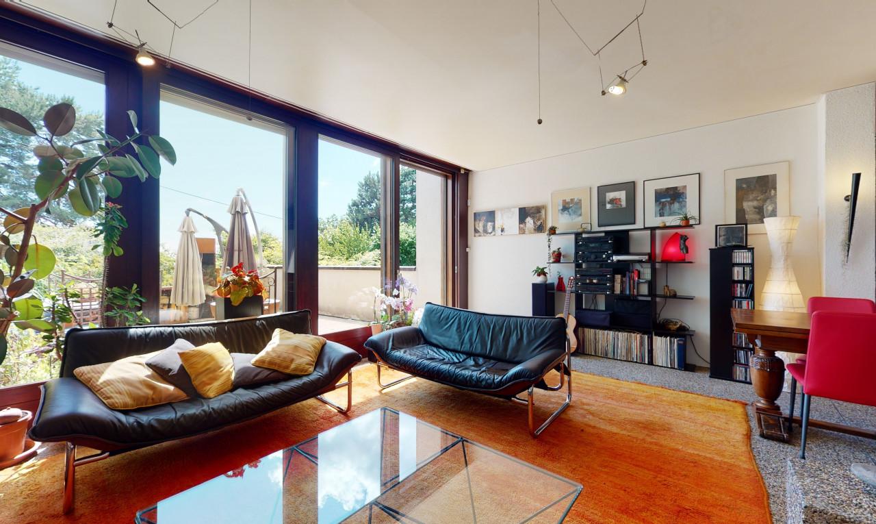 Achetez-le Maison dans Vaud Lausanne