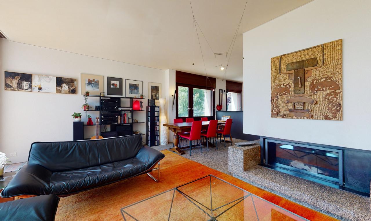 Maison  à vendre à Vaud Lausanne