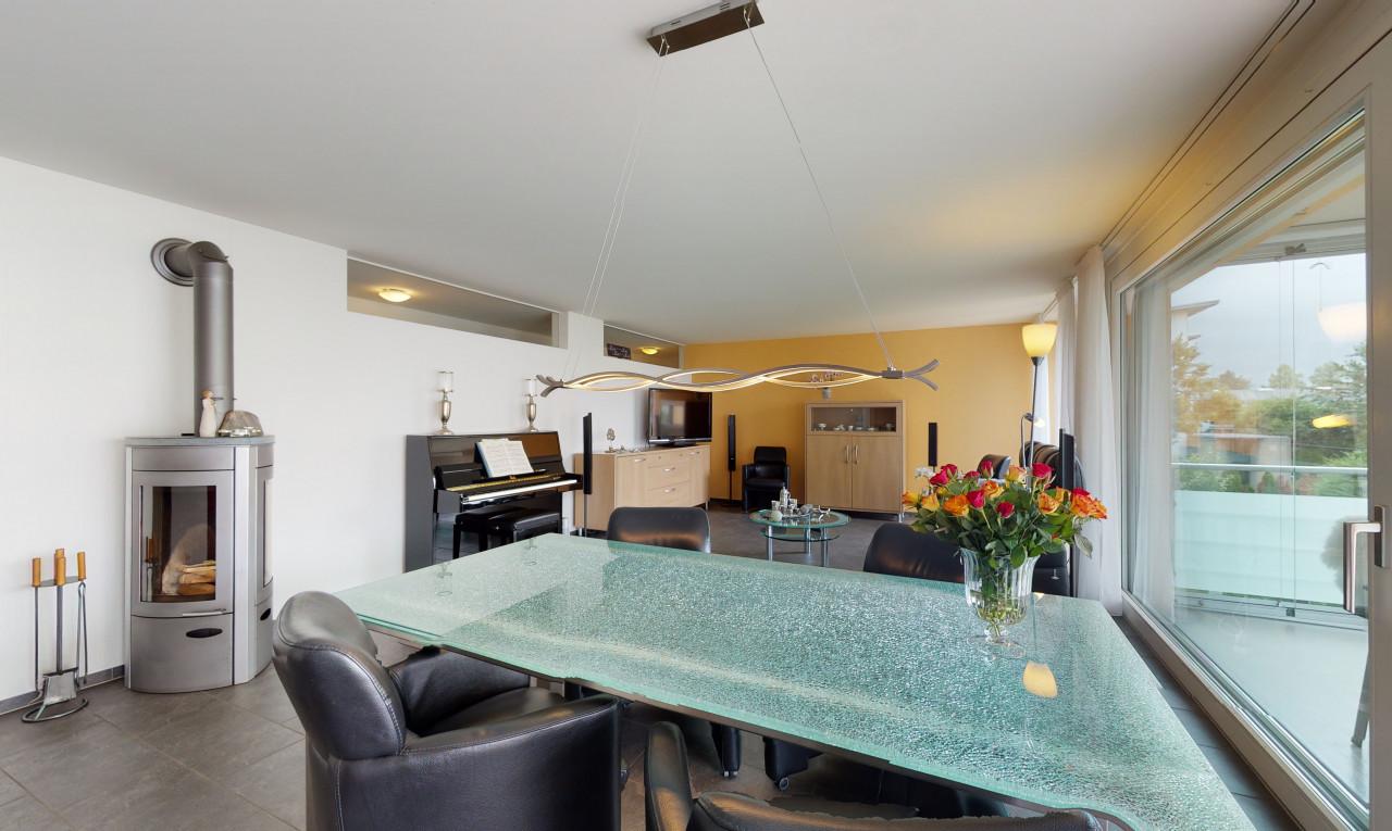 Kaufen Sie Wohnung in Zürich Rafz
