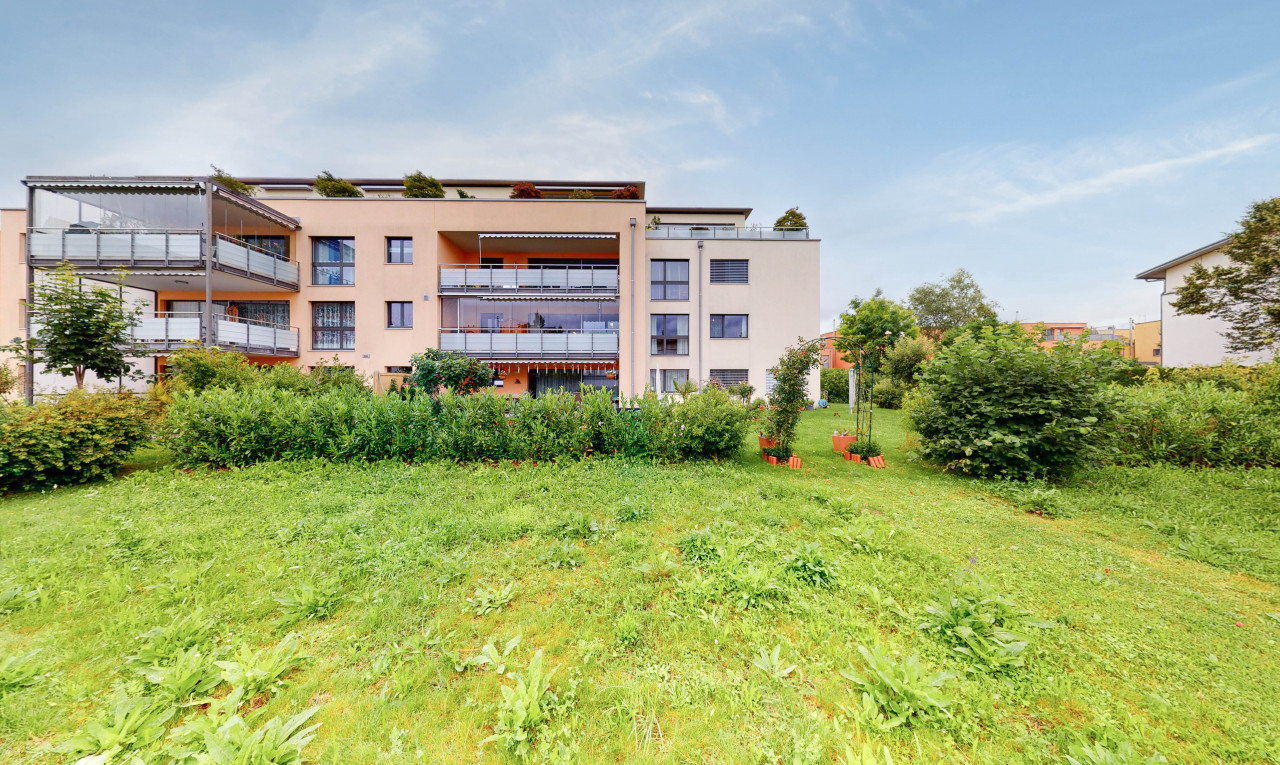 Wohnung zu verkaufen in Zürich Rafz