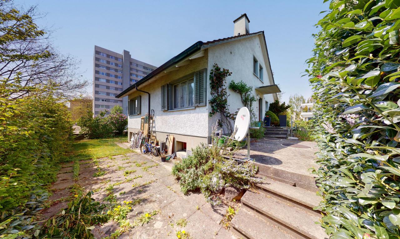 Haus zu verkaufen in Aargau Wettingen