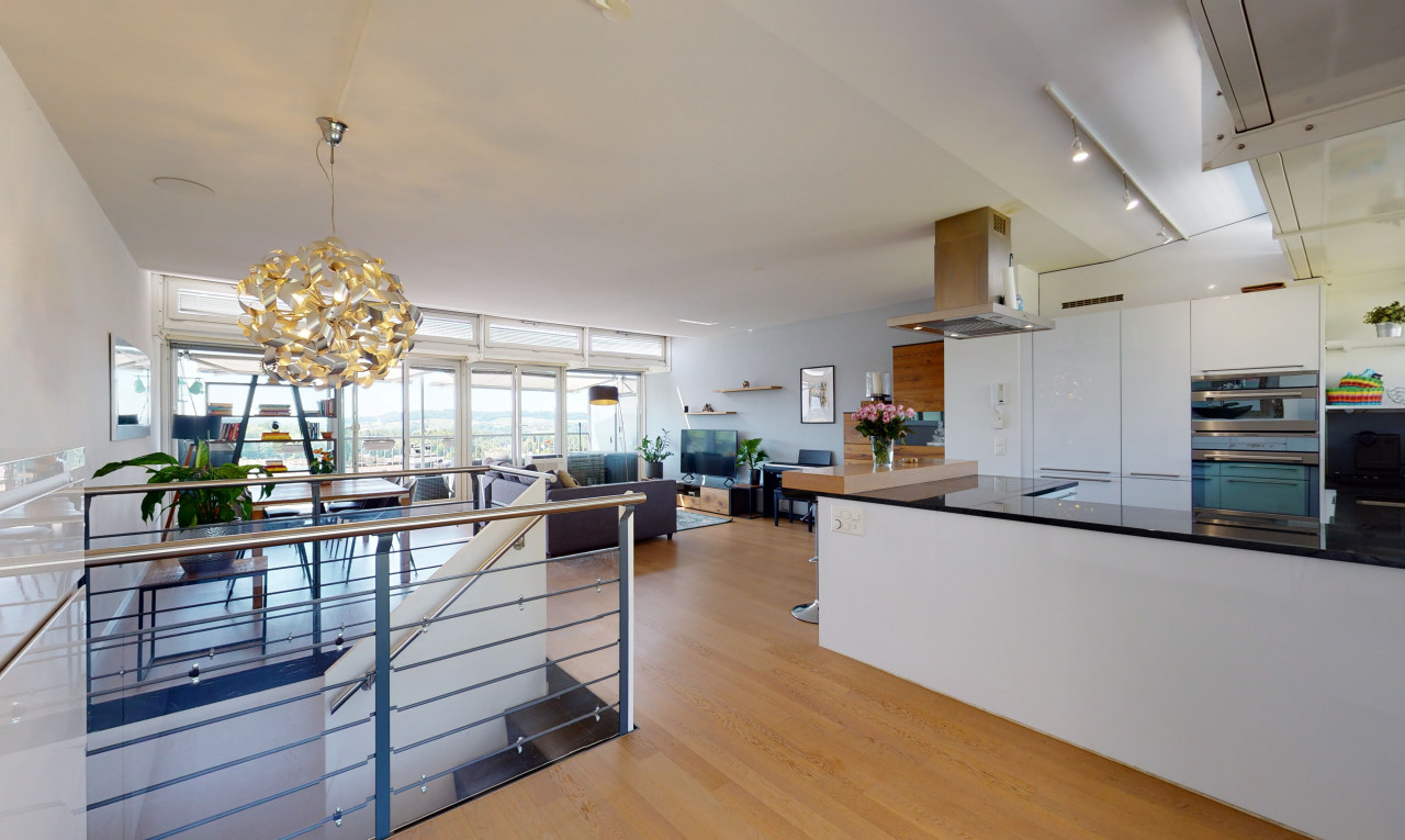 Kaufen Sie Wohnung in Zürich Birmensdorf