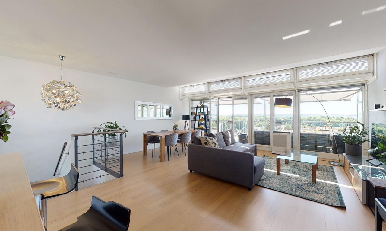 Wohnung zu verkaufen in Zürich Birmensdorf