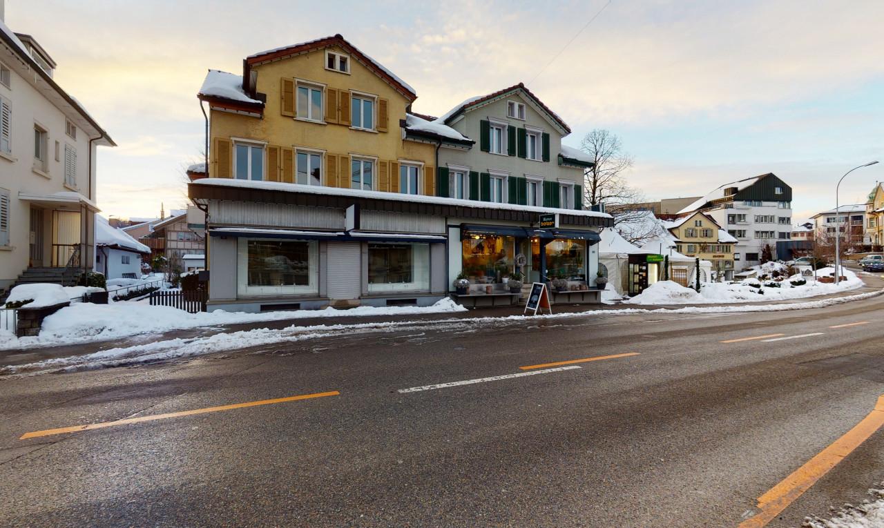 Haus zu verkaufen in St. Gallen Flawil