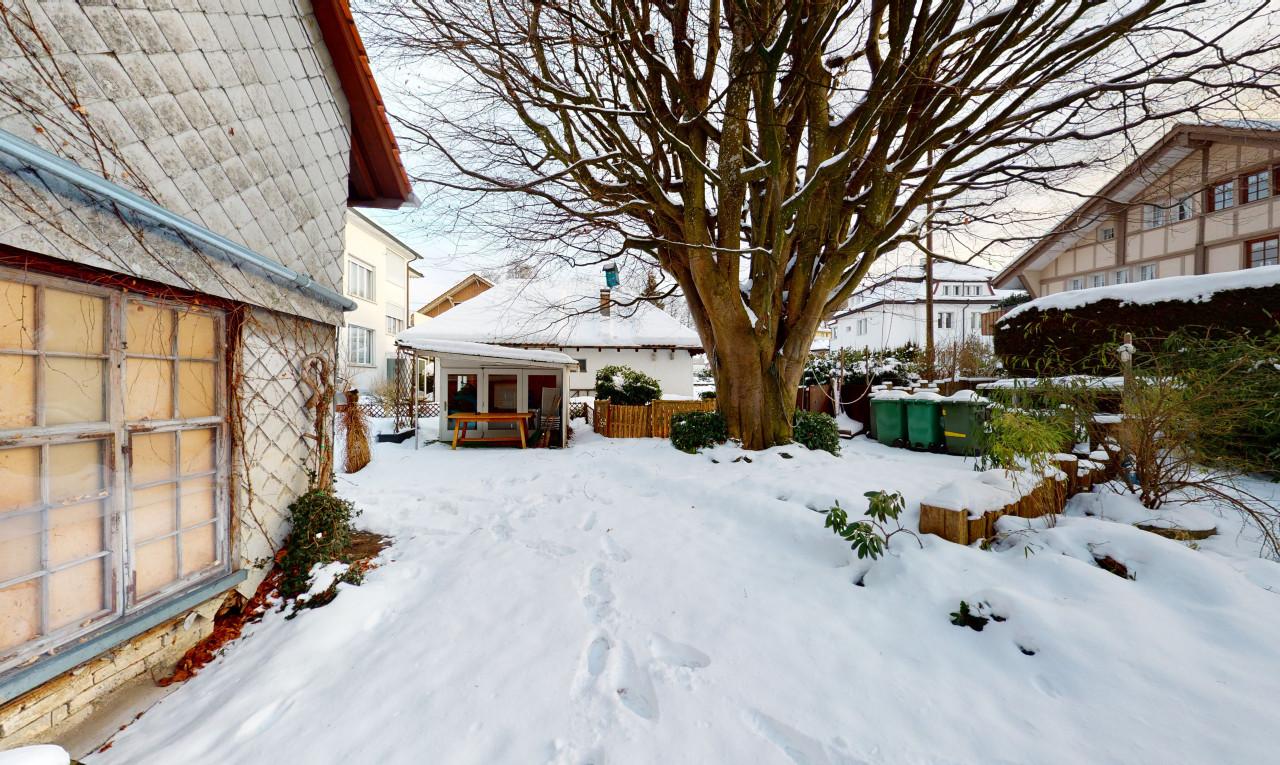 Kaufen Sie Haus in St. Gallen Flawil
