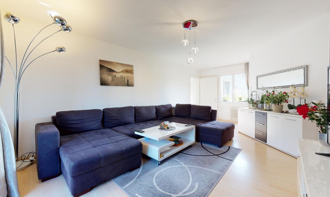 Wohnung zu verkaufen in Neuenburg St-Blaise