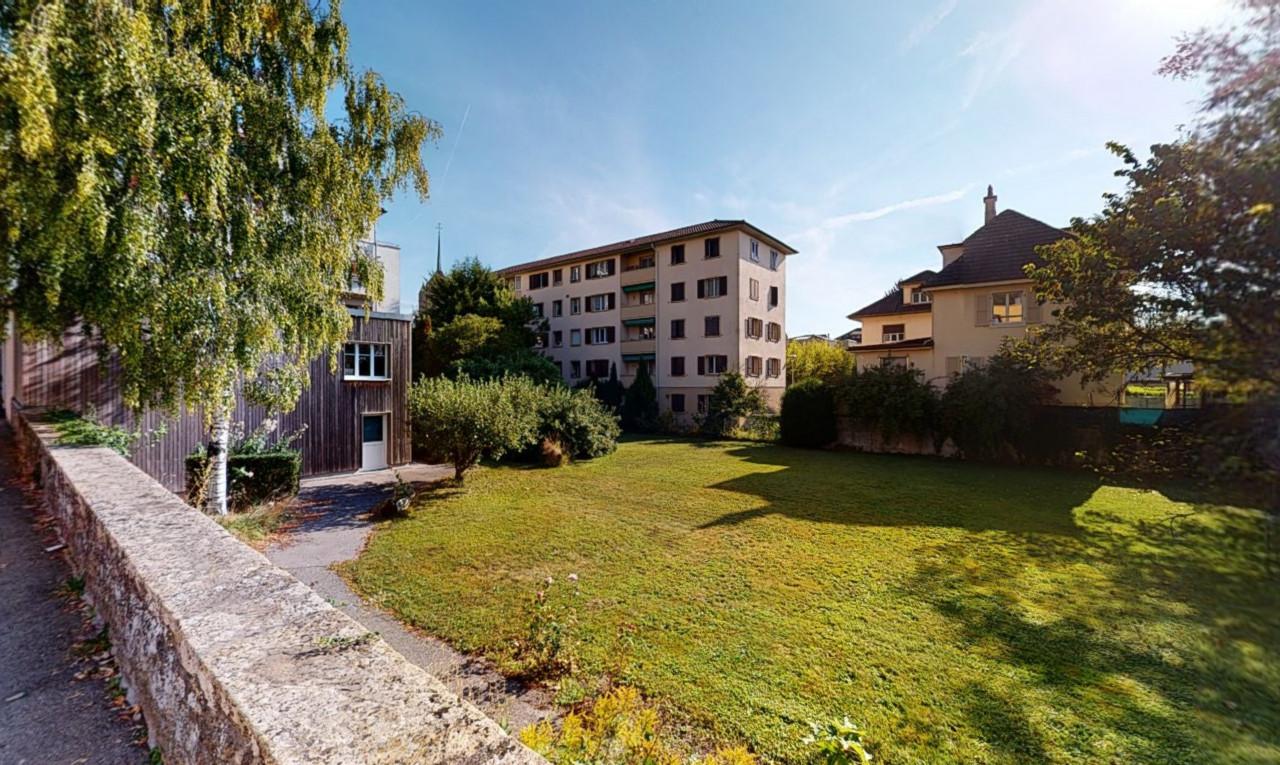 Kaufen Sie Wohnung in Neuenburg St-Blaise