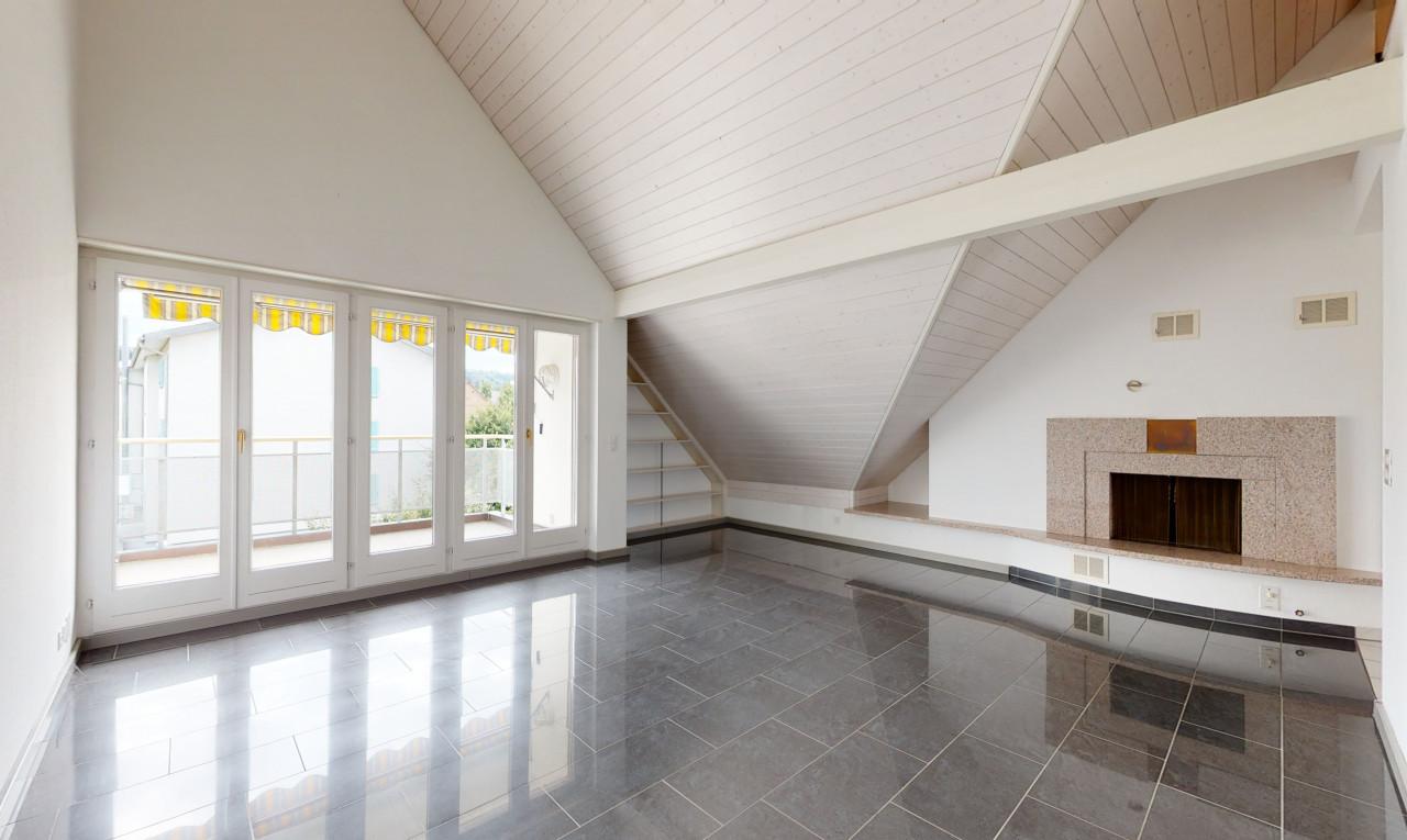 Wohnung zu verkaufen in Thurgau Ermatingen