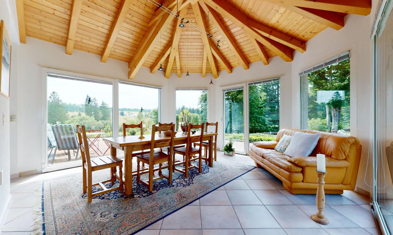 Buy it House in Jura Lajoux JU