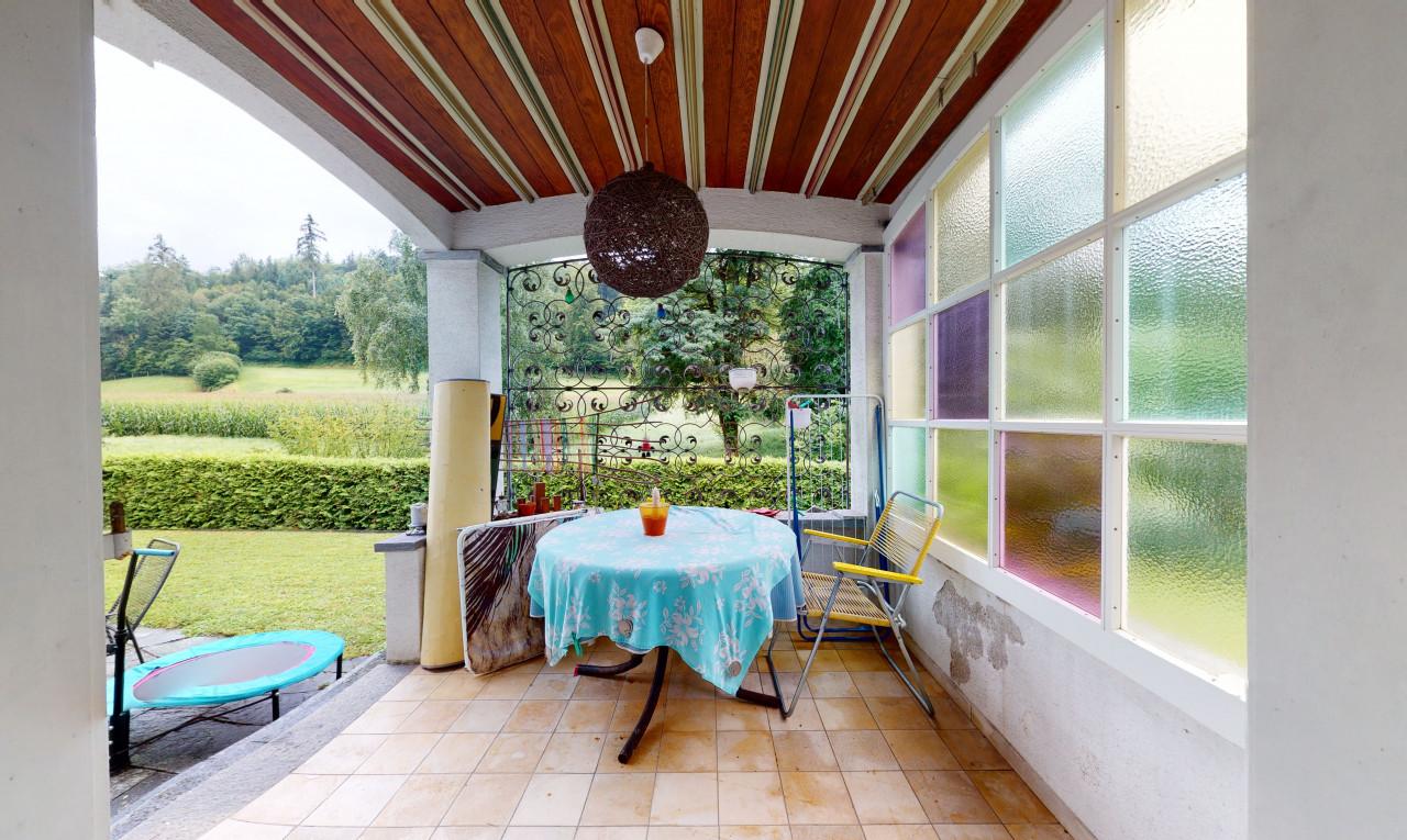 Kaufen Sie Haus in Aargau Teufenthal AG