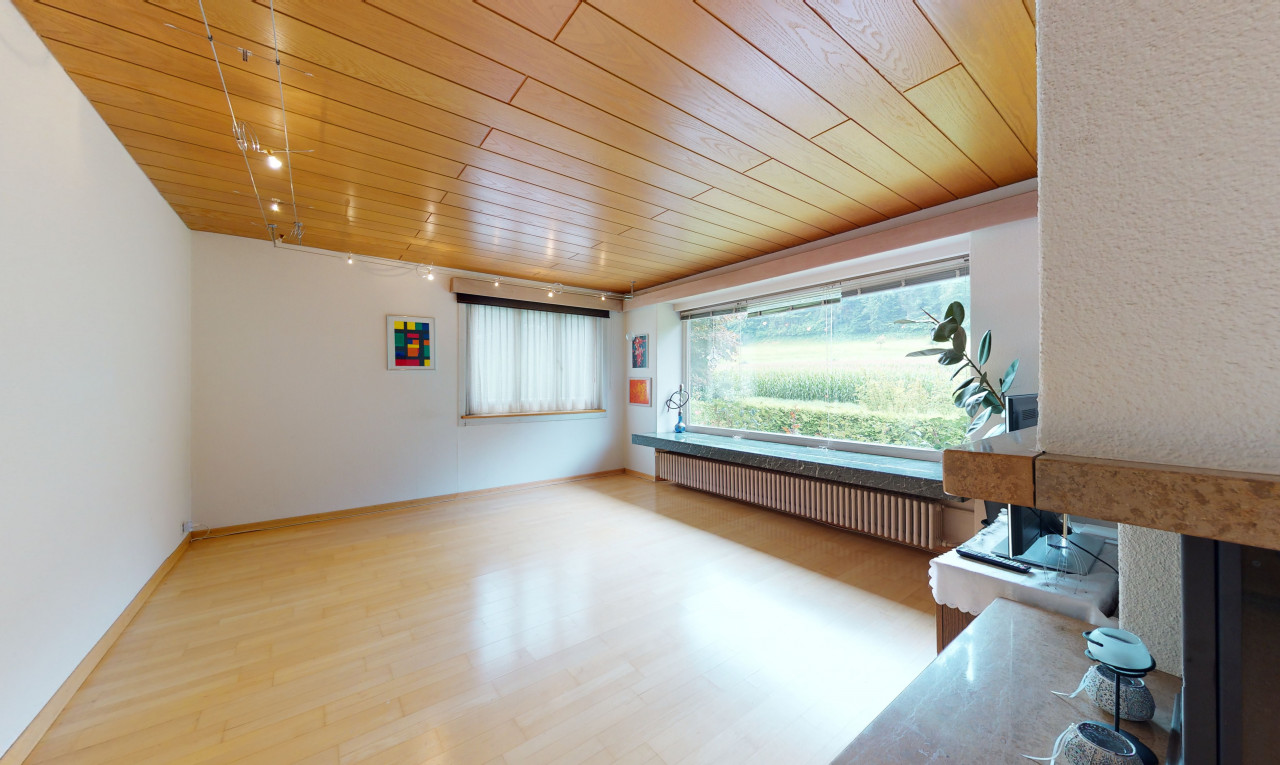 Haus zu verkaufen in Aargau Teufenthal AG