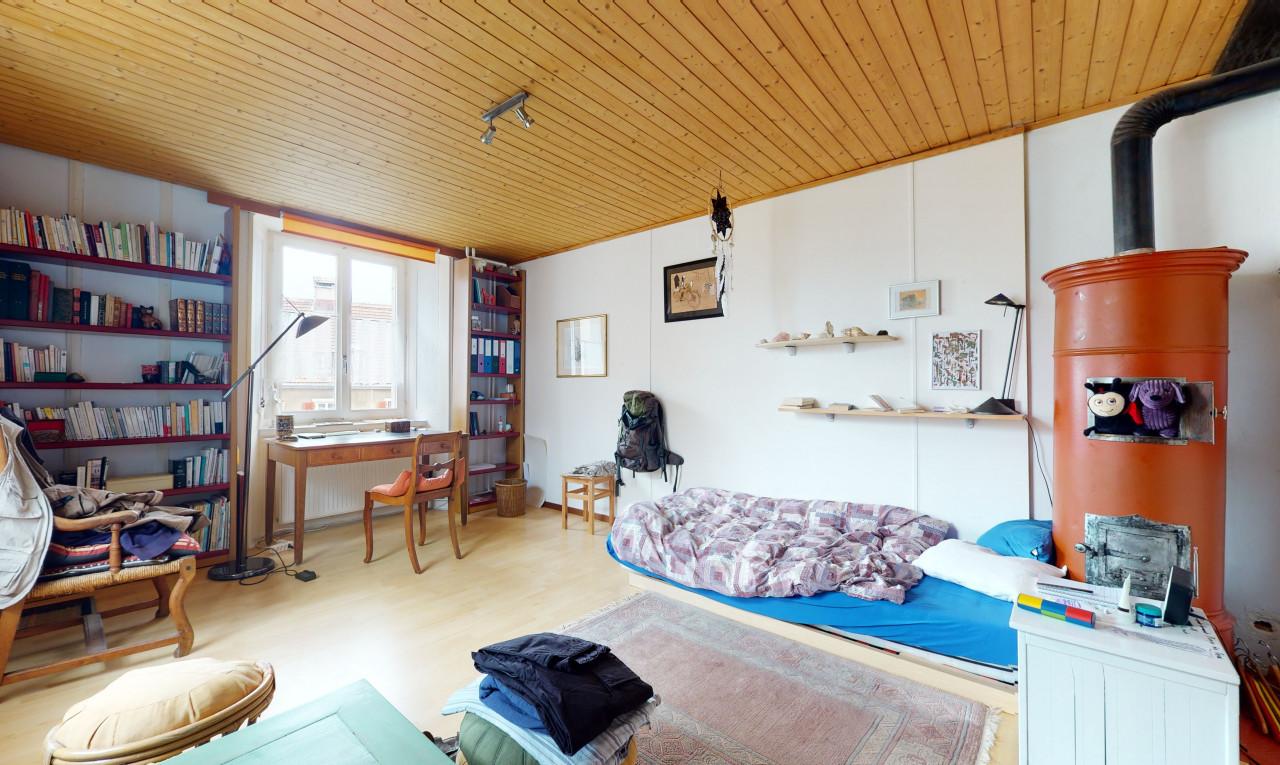 Buy it Investment property in Neuchâtel La Chaux-de-Fonds