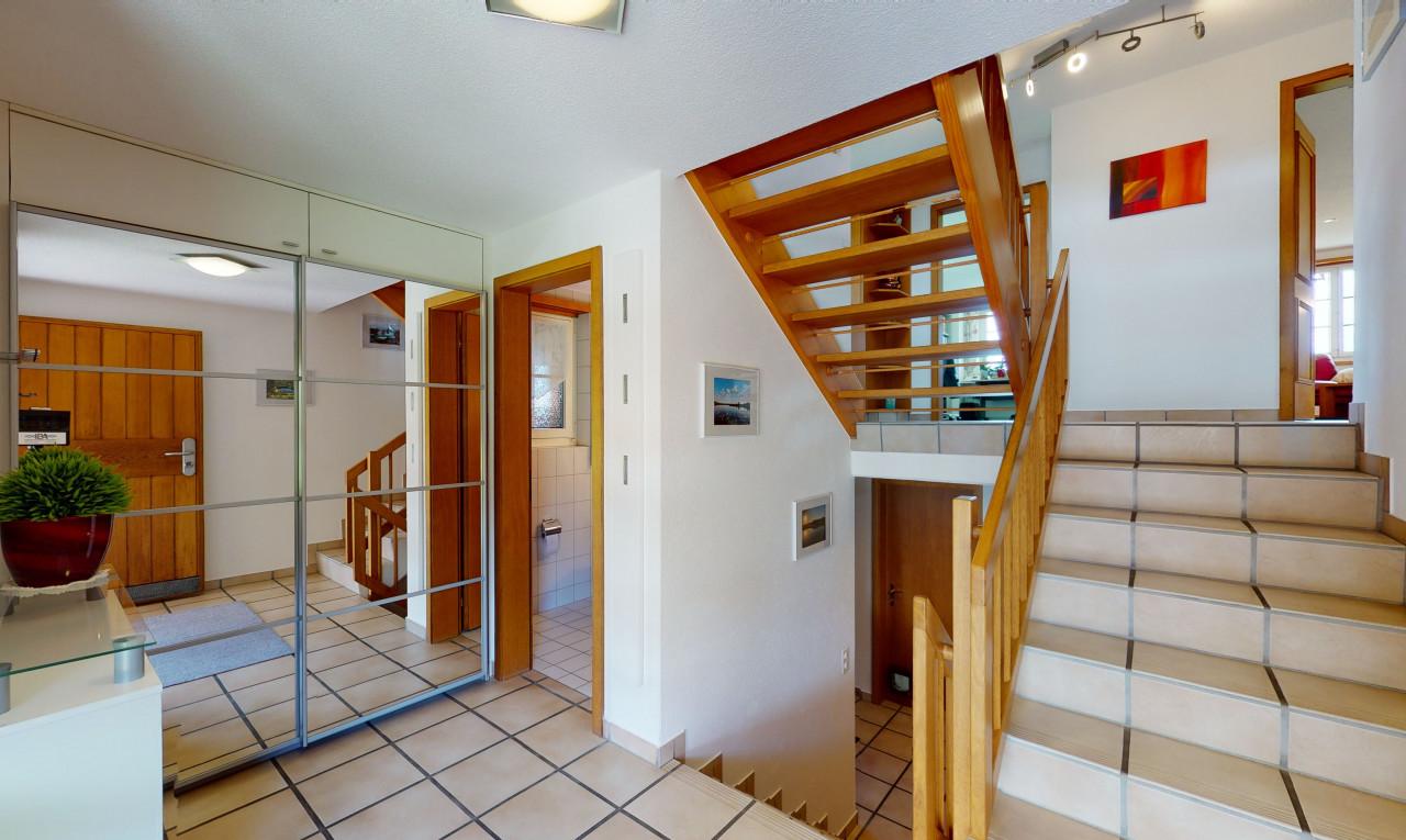Haus zu verkaufen in Thurgau Bürglen TG