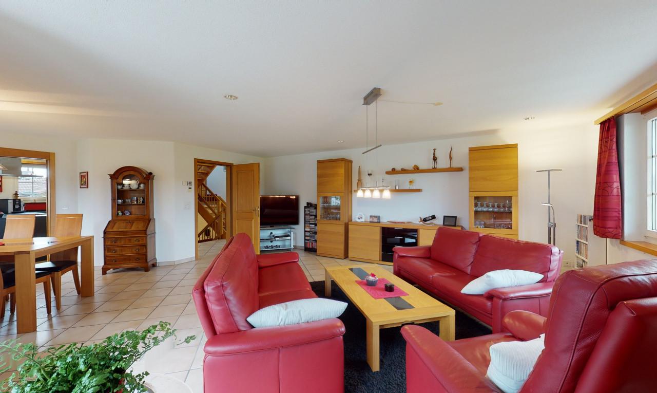 Kaufen Sie Haus in Thurgau Bürglen TG
