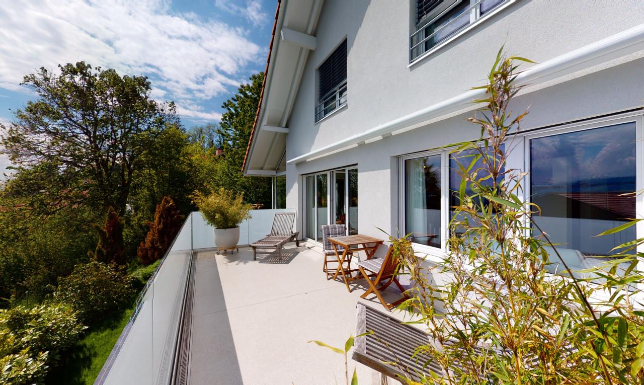 Kaufen Sie Haus in Appenzell Ausserrhoden Rehetobel
