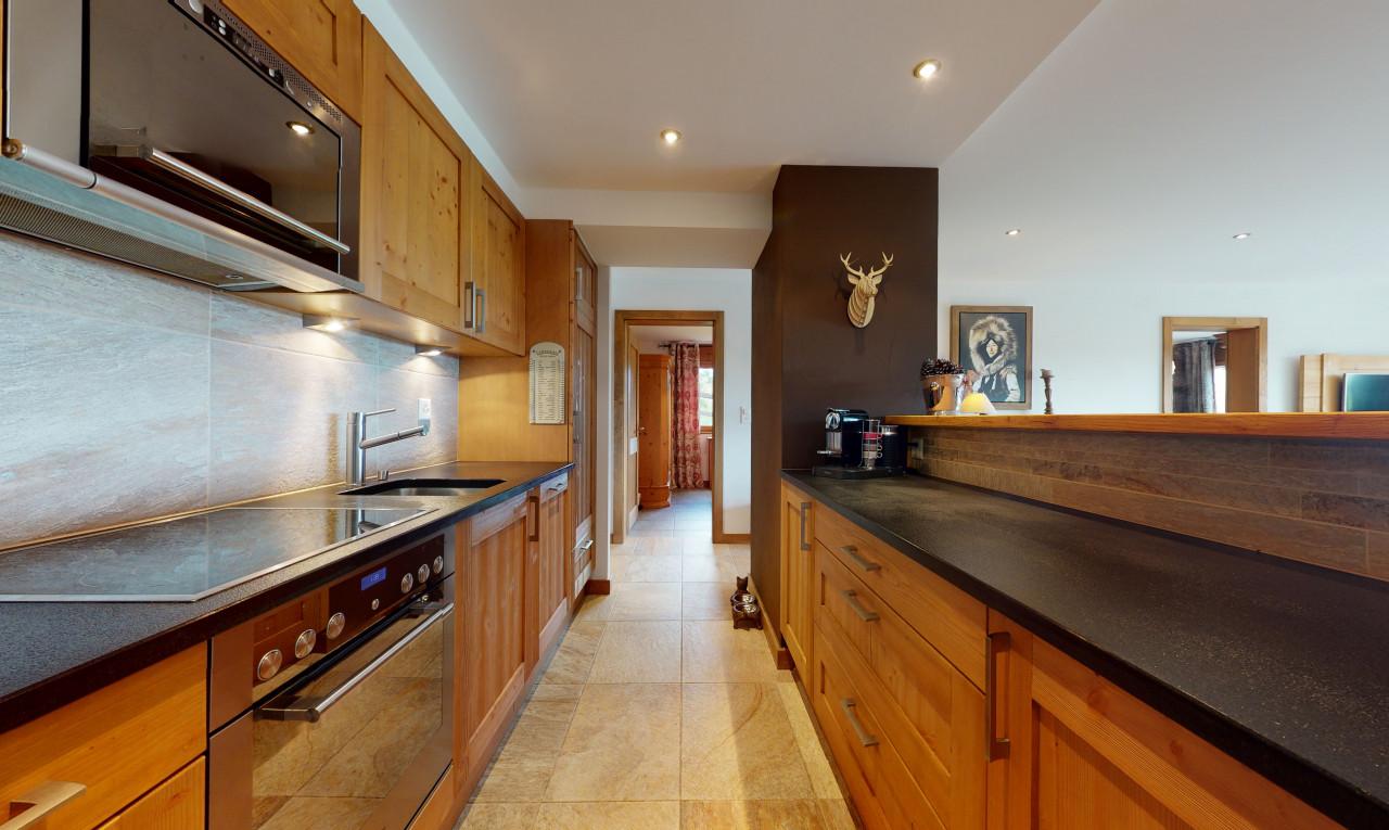 Appartement  à vendre à Valais Haute-Nendaz