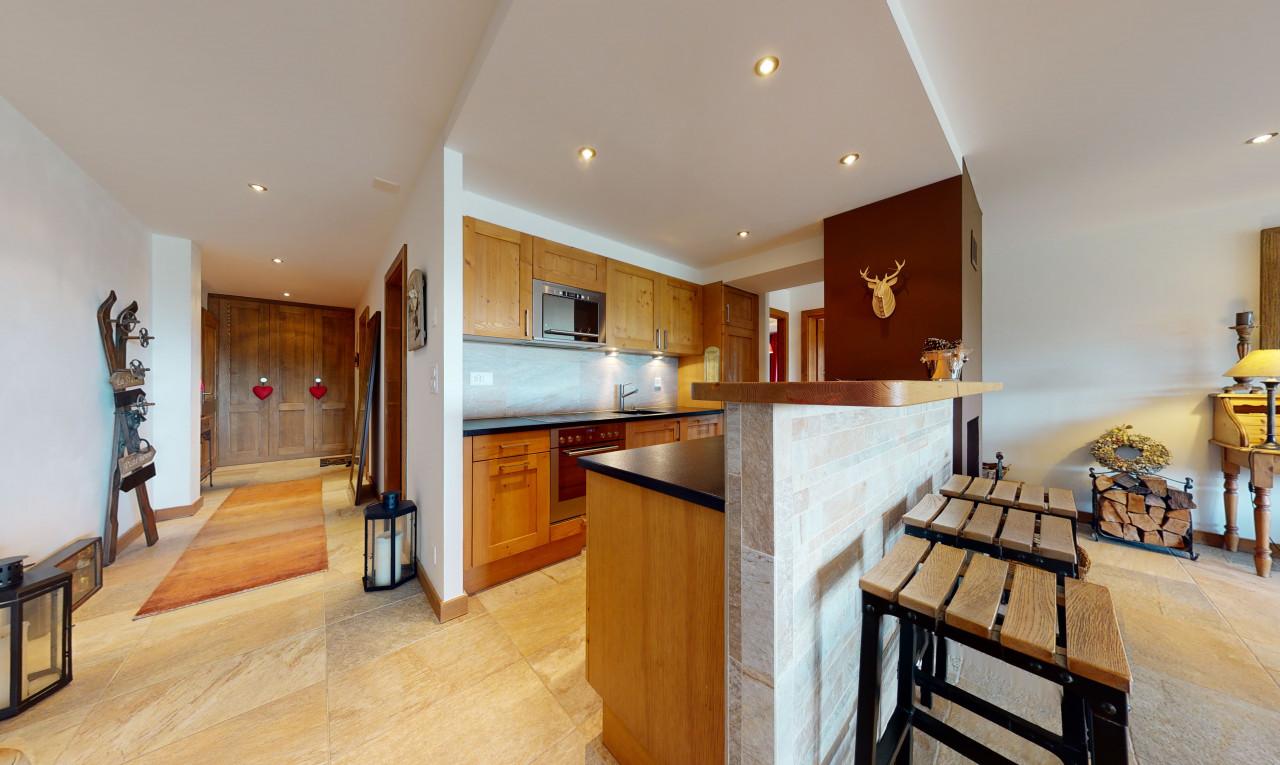Achetez-le Appartement dans Valais Haute-Nendaz