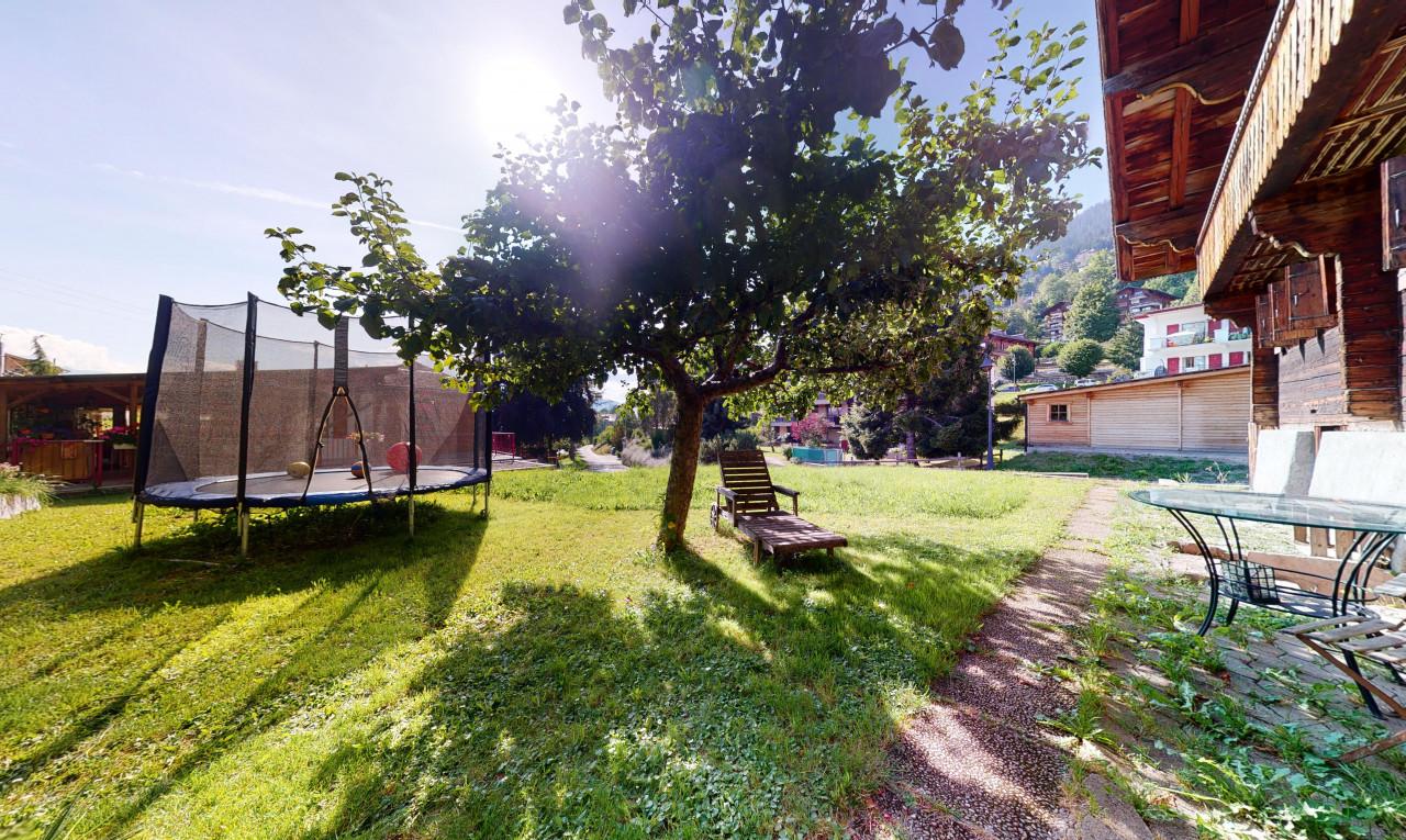Buy it House in Vaud Leysin