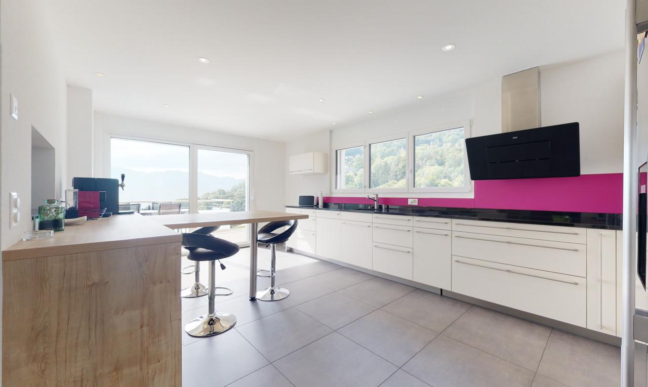 Achetez-le Maison dans Vaud Jongny