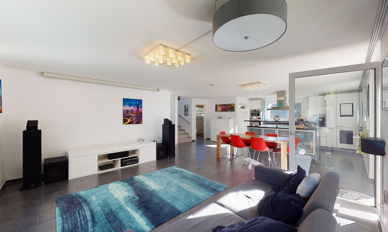 Buy it House in Argovia Neuenhof