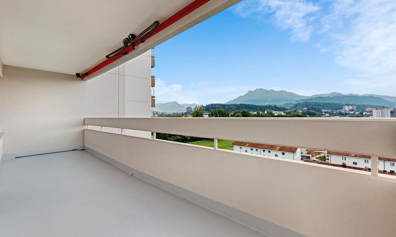 Wohnung zu verkaufen in Luzern Emmenbrücke
