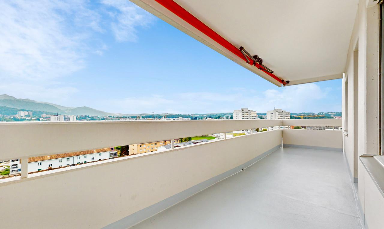 Kaufen Sie Wohnung in Luzern Emmenbrücke