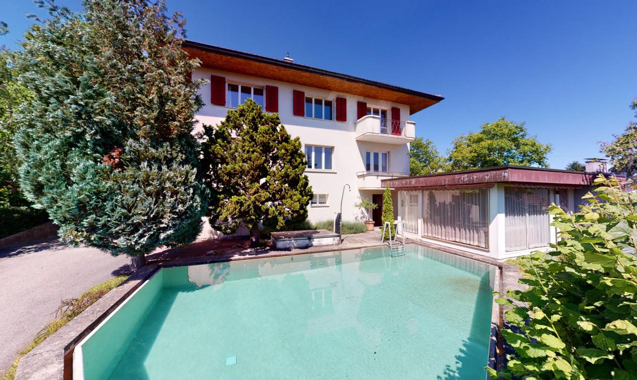 Haus zu verkaufen in Solothurn Oberdorf SO