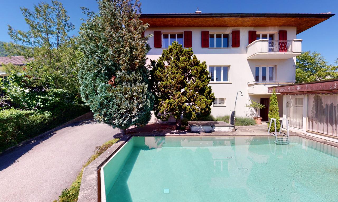 Kaufen Sie Haus in Solothurn Oberdorf SO