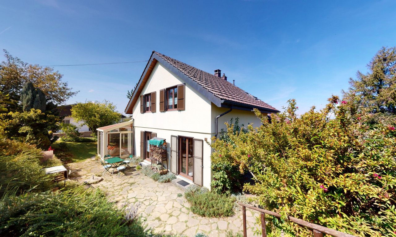 Kaufen Sie Haus in Freiburg Arconciel