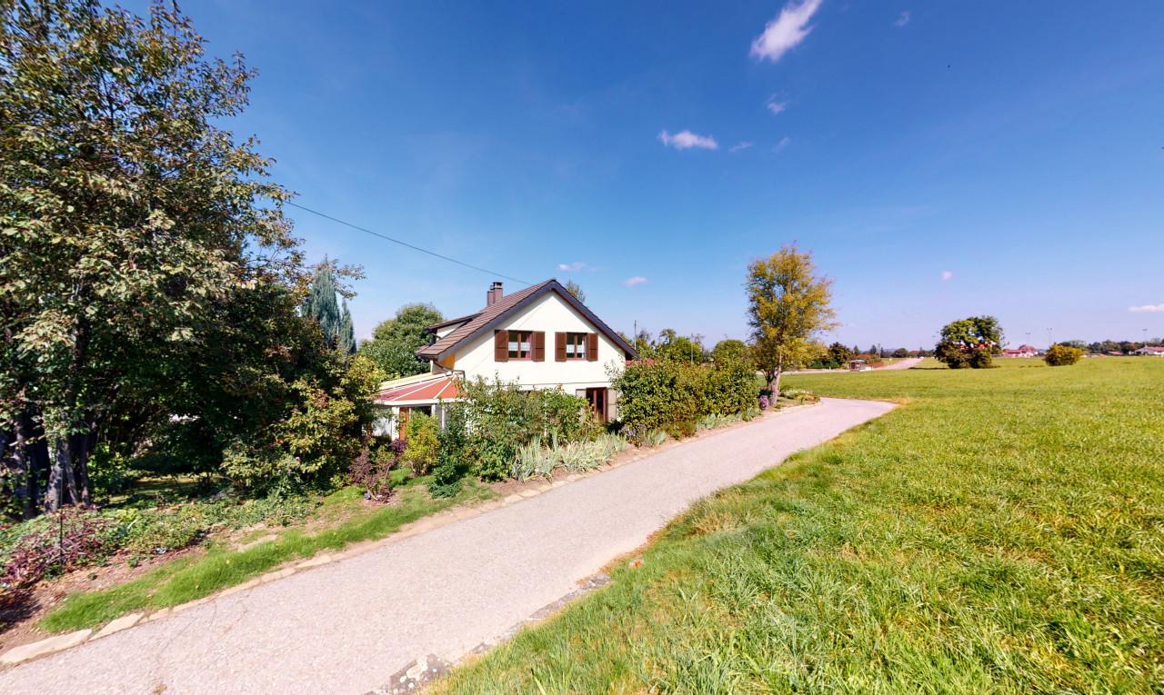 Haus zu verkaufen in Freiburg Arconciel