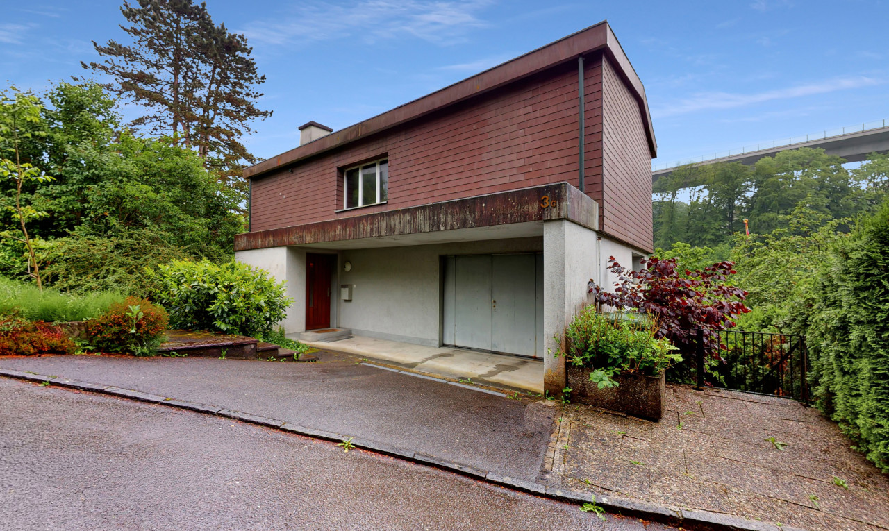 Haus zu verkaufen in Bern Bern