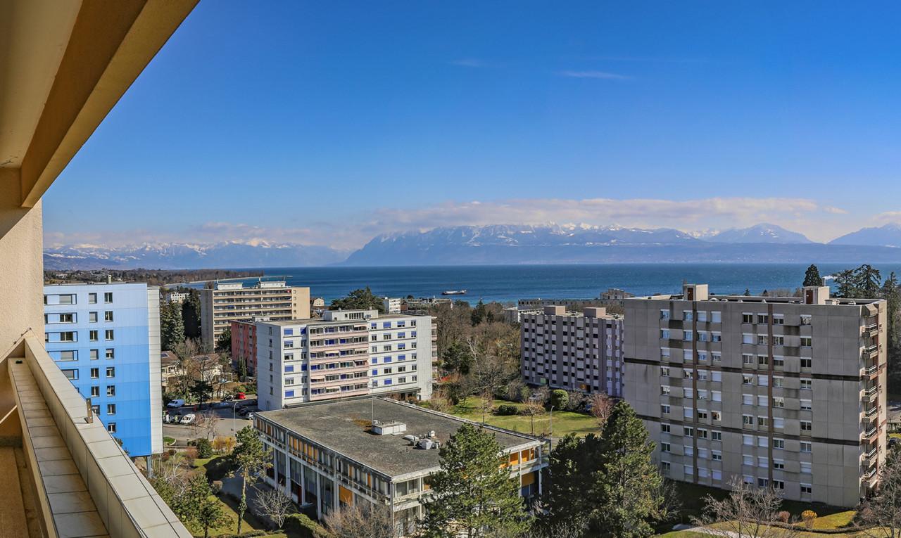 Appartement à vendre à Vaud Morges
