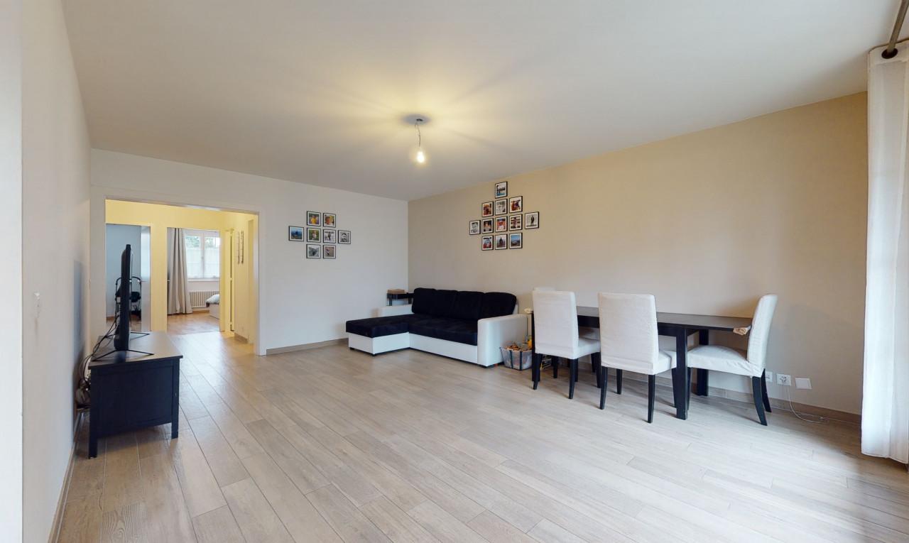 Buy it Apartment in Geneva Choulex