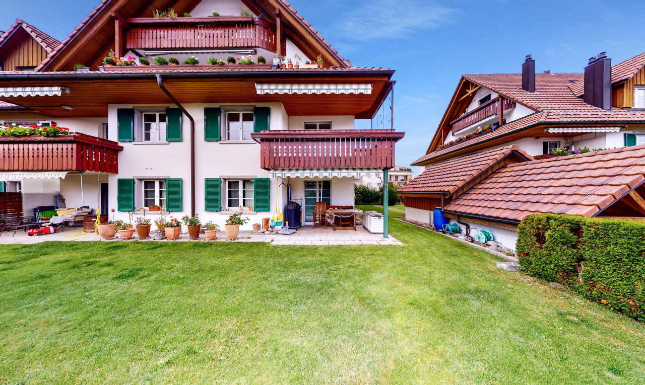 Appartement à vendre à Zürich Nürensdorf