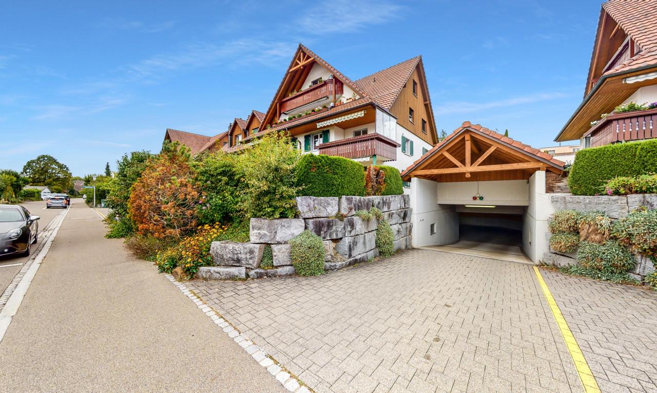 Achetez-le Appartement dans Zürich Nürensdorf