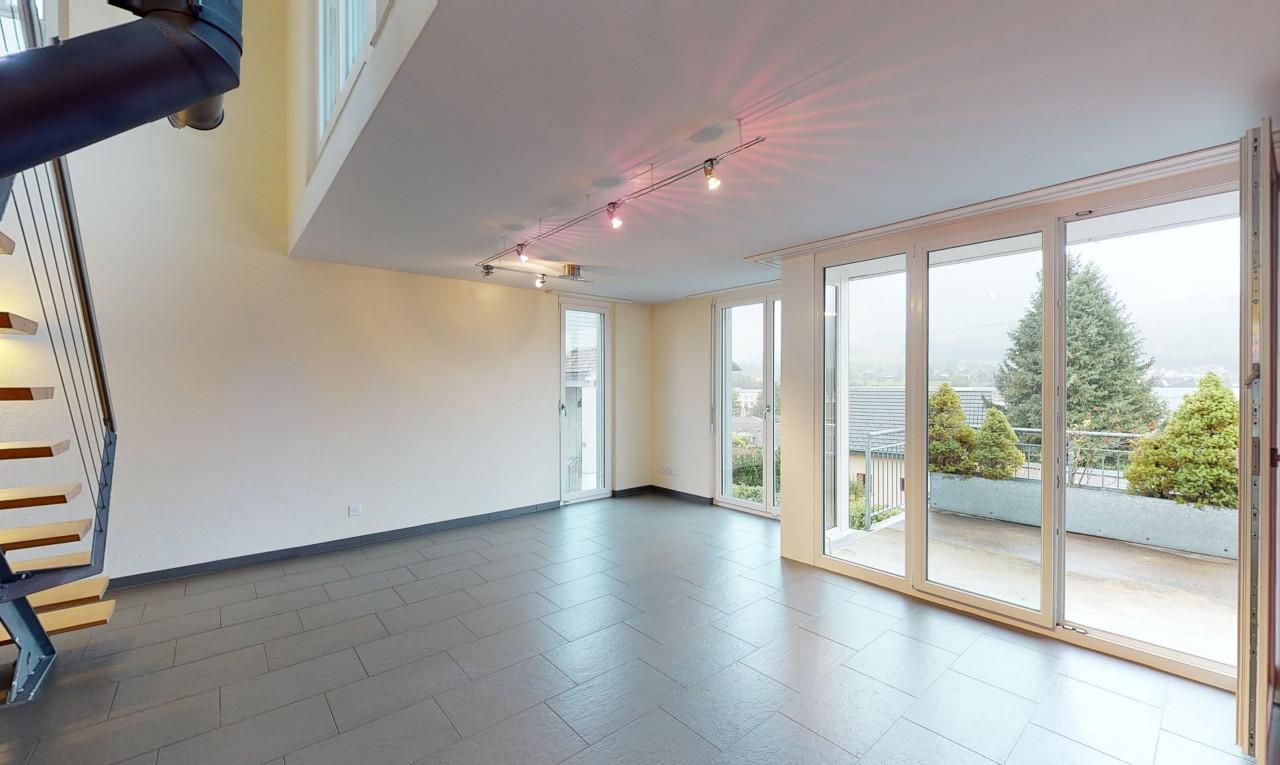 Kaufen Sie Wohnung in Aargau Villmergen