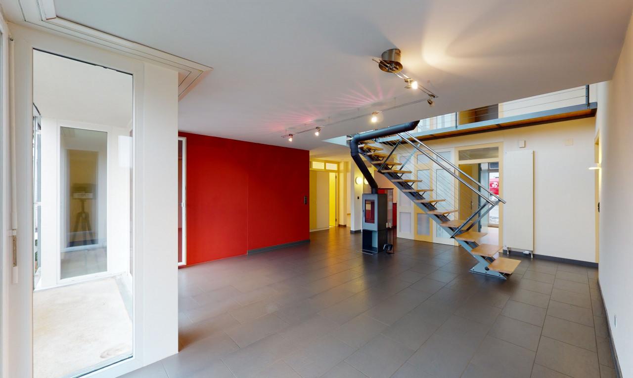 Wohnung zu verkaufen in Aargau Villmergen