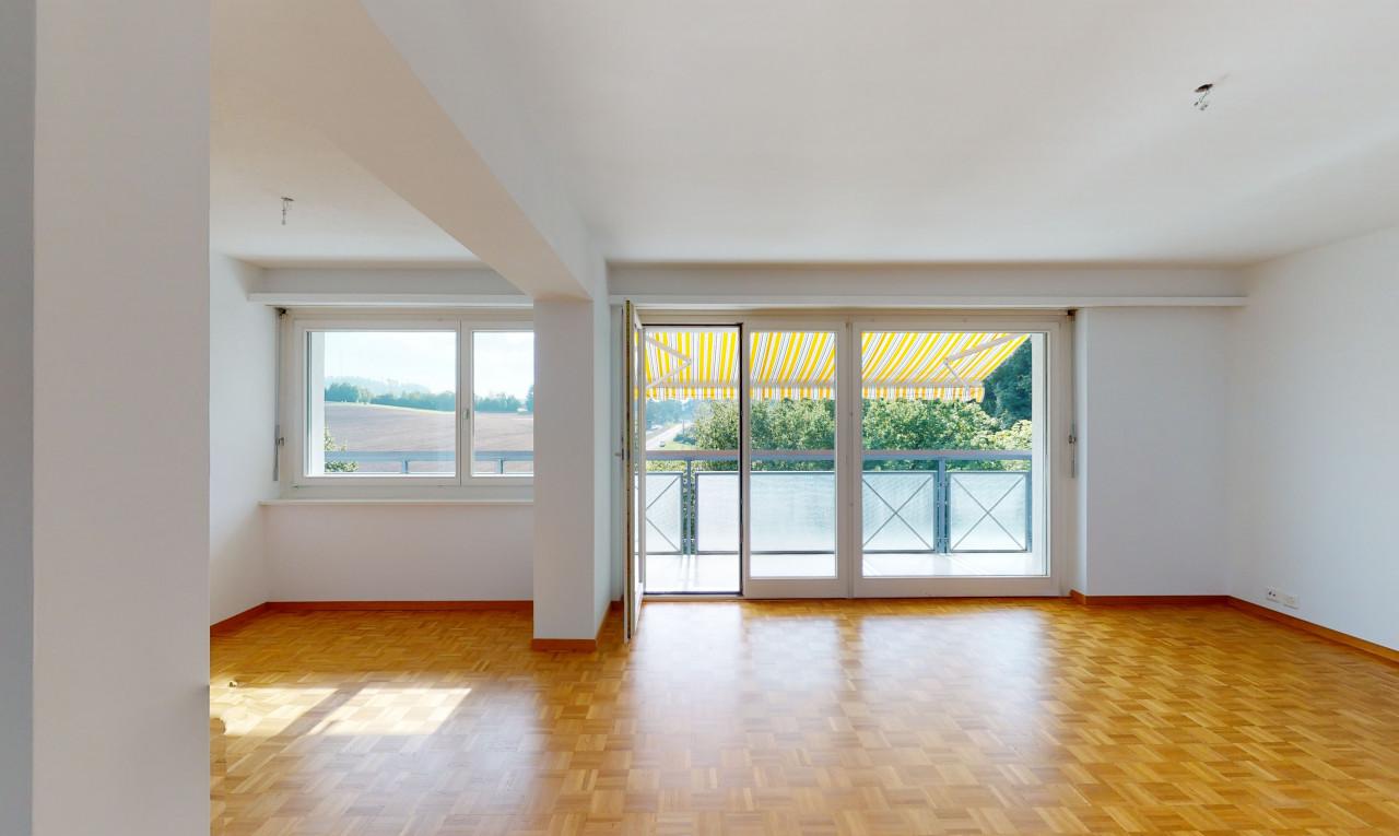 Kaufen Sie Wohnung in Zürich Zollikerberg