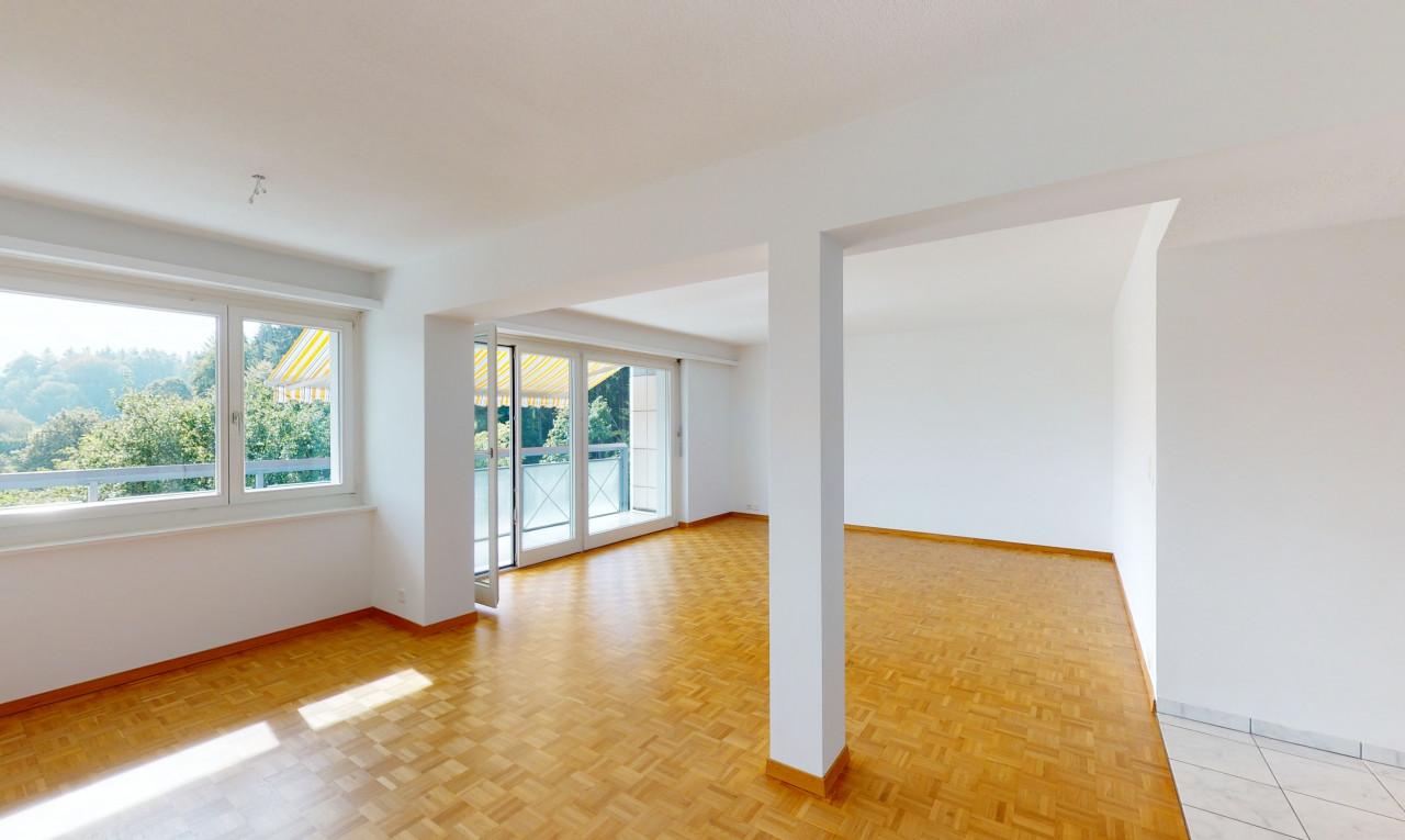 Wohnung zu verkaufen in Zürich Zollikerberg