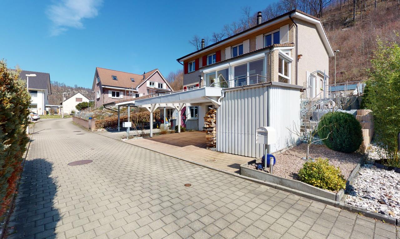Haus zu verkaufen in Basel-Landschaft Duggingen