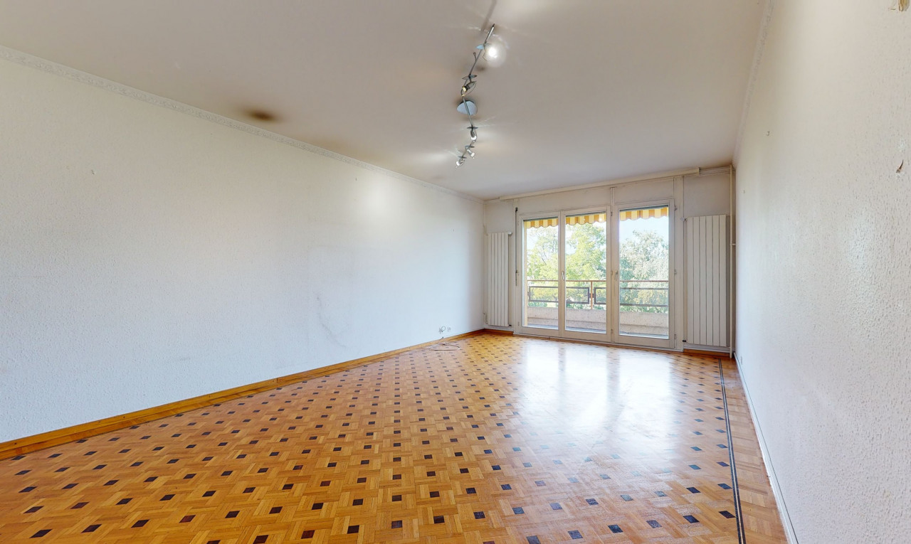 Apartment  for sale in Geneva Grand-Lancy
