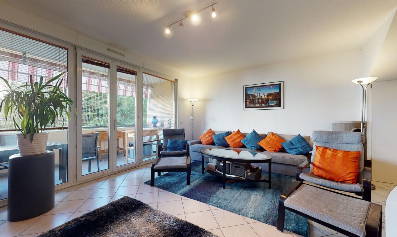 Appartement à vendre à Genève Le Grand-Saconnex