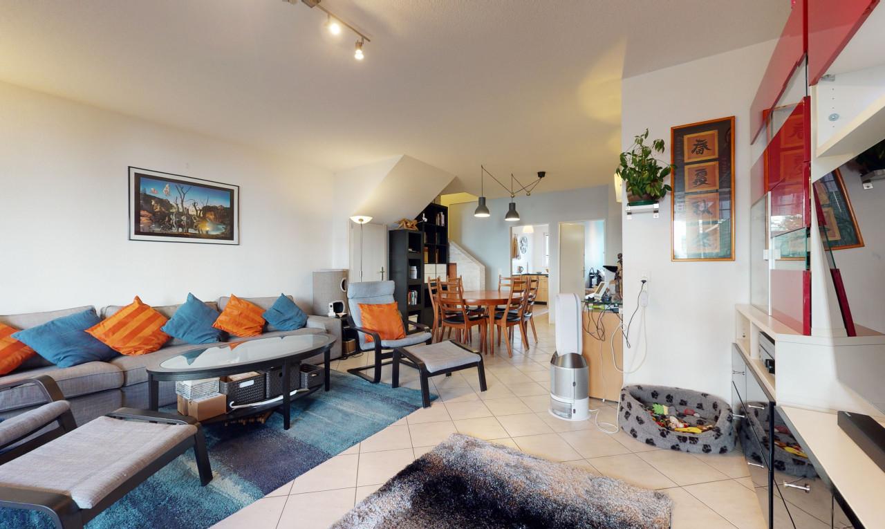 Achetez-le Appartement dans Genève Le Grand-Saconnex