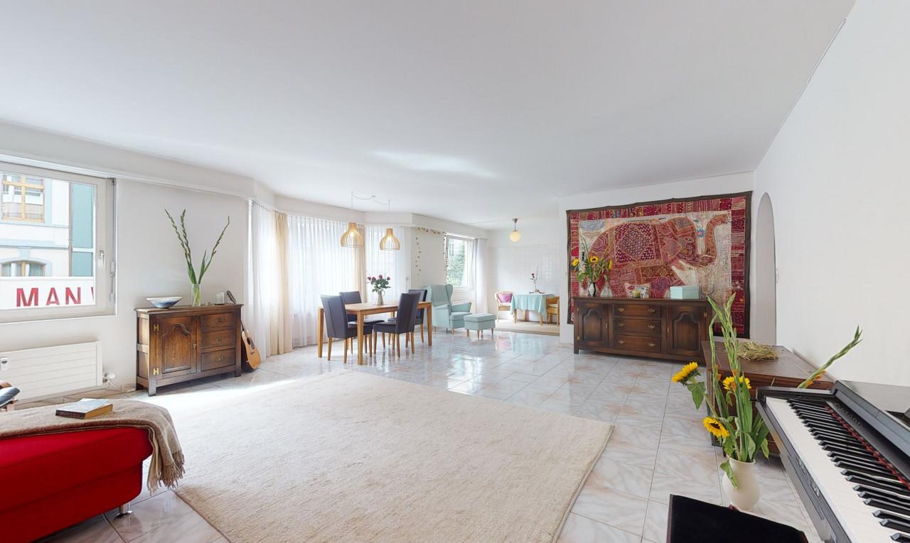 Appartement à vendre à Bâle-Ville Bâle